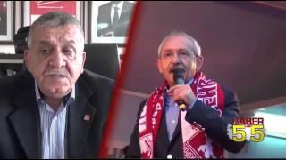 CHP'NİN 1 KASIM İDDİASI ! ''SAMSUN'DAN 3 VEKİL ÇIKARACAĞIZ''