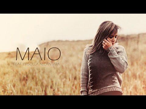 Música Maio (part. Priscilla Alcântara)