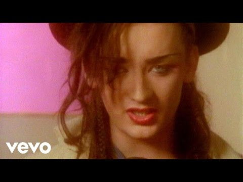 Culture Club - Time (Clock Of The Heart)