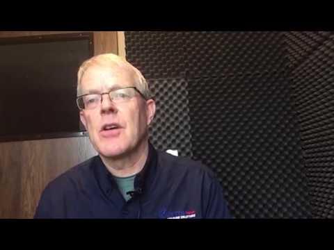 Employee Spotlight: Tom Moore, M.A.