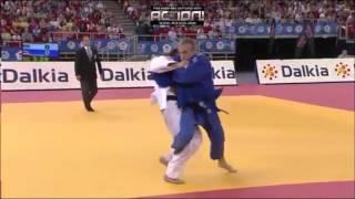 Michal Bartusik Judo