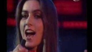 SHARAZAN ALBANO ROMINA POWER