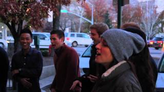 Thankful (Josh Groban Cover)   Beyond Measure