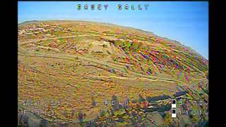 Saucy Sally FPV: All Saints Day Spin