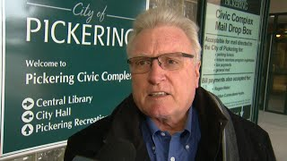 Pickering Mayor Dave Ryan says while the false alert was alarming, the verification system among regional officials worked the way it should in order to confirm there was no threat.