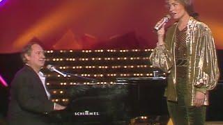 Sissel Kyrkjebø & Neil Sedaka - Solitaire - 1991
