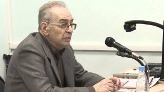 Известный писатель Юрий Котлер провел мастер-класс
