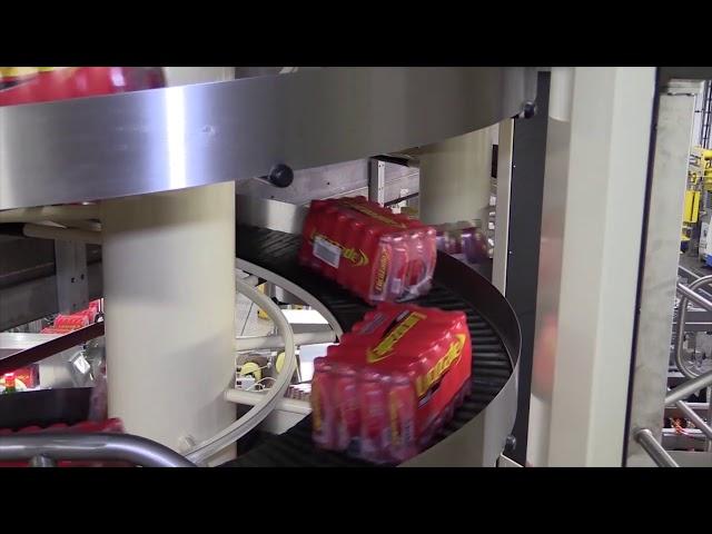 Video - Le SKU de la logistique - Alimentation