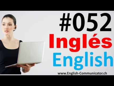 #52 Curso de Idioma Ingles English orba javea vegas gerona priego domingo sevilla mallorca