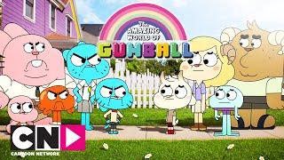 De Wonderlijke Wereld van Gumball | De na-apers | Cartoon Network