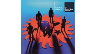 The Brand New Heavies - Midnight At The Oasis (Radio Version)