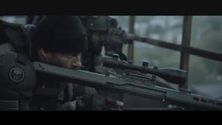 Video INVADER - Sniper