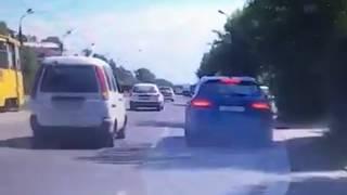 Водитель сбил ребенка в Ангарске