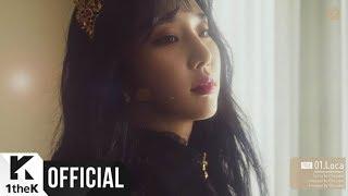 [Teaser] FAVORITE(페이버릿) _ LOCA [Album Preview]