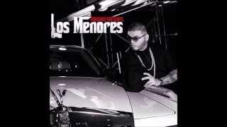 Farruko Los Menores (CD Completo) 2014*