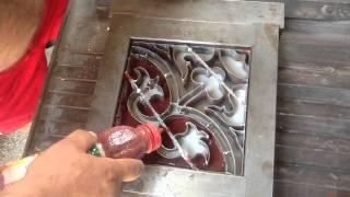Оборудование для Цементная плитка