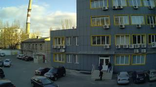 Наружная IP камера Green Vision GV-063-IP-E-COS50-40 5.0MP, 2592х1944 от компании Multi-Zakupka - видео 2