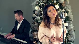 Where Are You Christmas - Faith Hill (Cover) by Angelika Vee feat. Tommy McKenzie