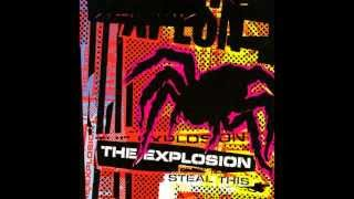 The Explosion - Steal This EP (Full Album)