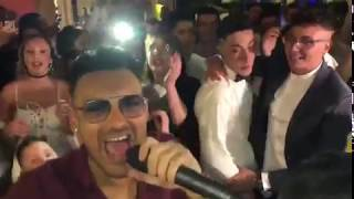 Daniele De Martino - Bella bionda (Live 2018 - Francavilla Fontana)