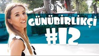Günübirlikçi #12 | İzmir'de konuşmacı oldum!
