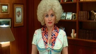THE FILMS OF DOLLY PARTON