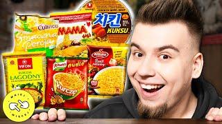 Wielkie Mistrzostwa Zupek Chińskich