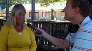 Nancy talks to KUSC
