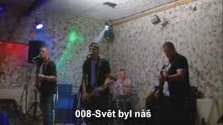 Video 008-Punk na Punkčáku 2 (sestřih)