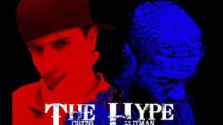 Cuzzo & Hitman ft. Einstein - Rumble, Young Man, Rumble