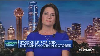 """Booth: """"October 2018 there was 250,000 jobs created, we're cutting that in half"""""""