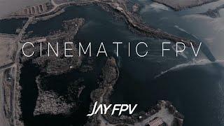 시네마틱 FPV 드론