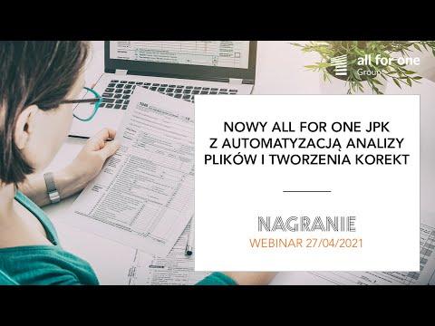 Nowy SNP JPK z automatyzacją analizy plików i tworzenia korekt