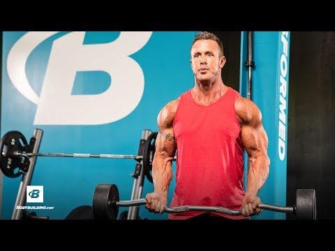 Les muscles de la personne jusquà et après