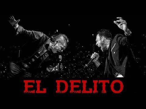 El Delito (official Lyric Video) Jean Carlos Centeno,...