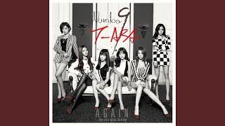 T-ARA - It Hurts (아파)