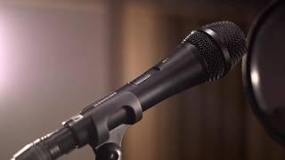 Review Unboxing En Español De Micrófono De Mano Sennheiser XS1 (Video Grabado Con XS1)