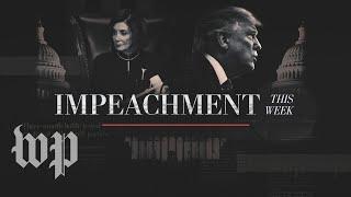 Trump impeachment is right