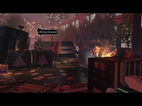 Gameplay de Troubleshooter Abandoned Children