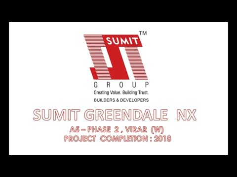 3D Tour of Sumit Greendale NX