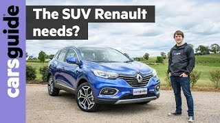 Renault Kadjar 2020 Review