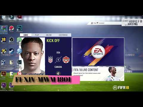 Download How To Install Fifa 14 Moddingway Mod 3 0 0 All In