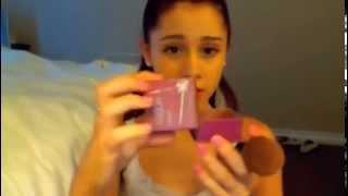 Ariana Grande Tuturial De Maquillaje