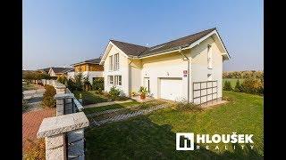 Prodej domu 4+1, ul. Čirůvková, Praha 10 - Pitkovice, VIDEOPROHLÍDKA