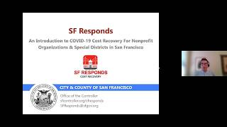 SF Responds Nonprofits Cost Recovery PSA