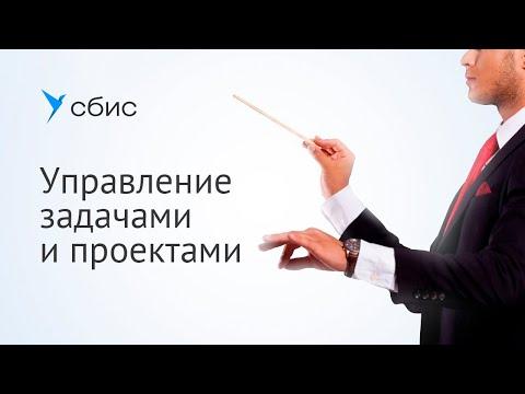 Видеообзор СБИС