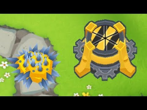 Download Bloons Tower Defense 6 Top 5 Tier 5 Towers