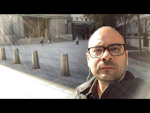 Sexto día del juicio contra Tony Hernández