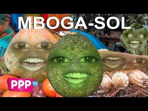 "SAUTI SOL - EXTRAVAGANZA ""JANUARY PARODY"" (MBOGA SOL - CABBAGE, SUKUMA, AVOCADO, MAHINDI)"
