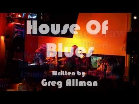 """House Of Blues"" Performed by Luck Of The Draw (LOTD)"